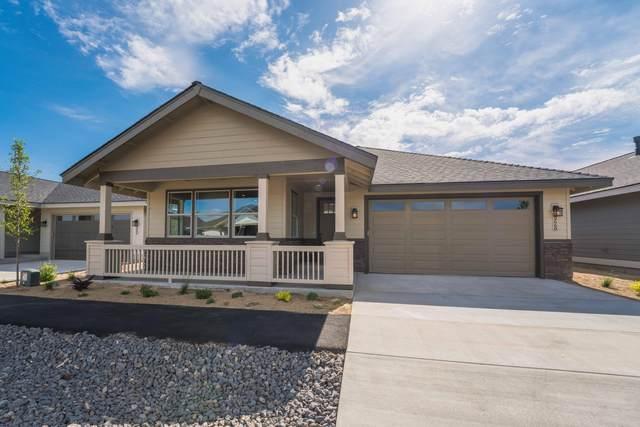 2766-Lot 54 NW 23rd Loop, Redmond, OR 97756 (MLS #220133463) :: The Bifano Home Team