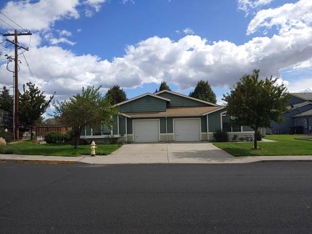1550 NE 5th Street, Redmond, OR 97756 (MLS #220133471) :: Bend Homes Now