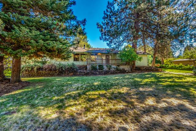 61357 SE Keelally Court, Bend, OR 97702 (MLS #220133478) :: Oregon Farm & Home Brokers