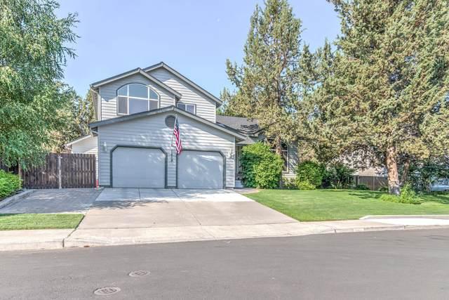 1819 SE Bronzewood Avenue, Bend, OR 97702 (MLS #220133497) :: Schaake Capital Group