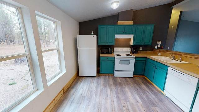 145512 Ranger Court, La Pine, OR 97739 (MLS #220133499) :: The Ladd Group