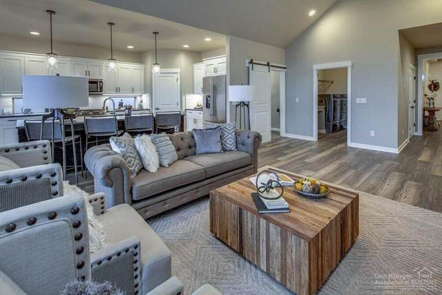 3044-Lot 49 NW Hidden Ridge Drive, Bend, OR 97703 (MLS #220133516) :: Team Birtola | High Desert Realty