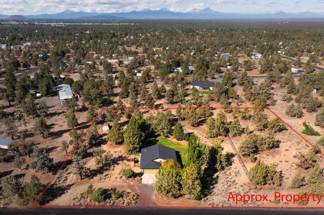 63425 Mustang Road, Bend, OR 97701 (MLS #220133538) :: Stellar Realty Northwest