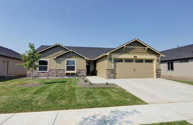 56275 Black Duck Road, Bend, OR 97707 (MLS #220133545) :: Coldwell Banker Sun Country Realty, Inc.