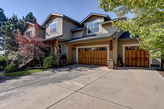 643 NW Yosemite Drive, Bend, OR 97703 (MLS #220133555) :: Team Birtola | High Desert Realty
