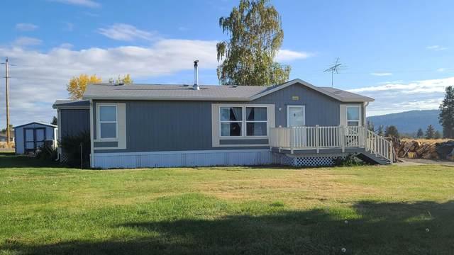 34411 Cloutier Drive, Chiloquin, OR 97624 (MLS #220133559) :: Oregon Farm & Home Brokers