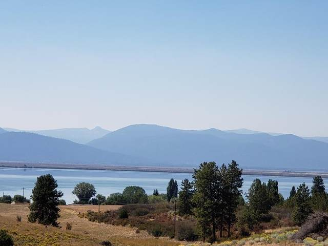 lot 4 Highway 62, Chiloquin, OR 97624 (MLS #220133585) :: Stellar Realty Northwest