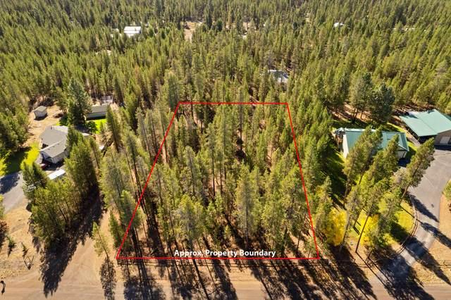 Lot 16 Sparks Drive, La Pine, OR 97739 (MLS #220133587) :: Stellar Realty Northwest
