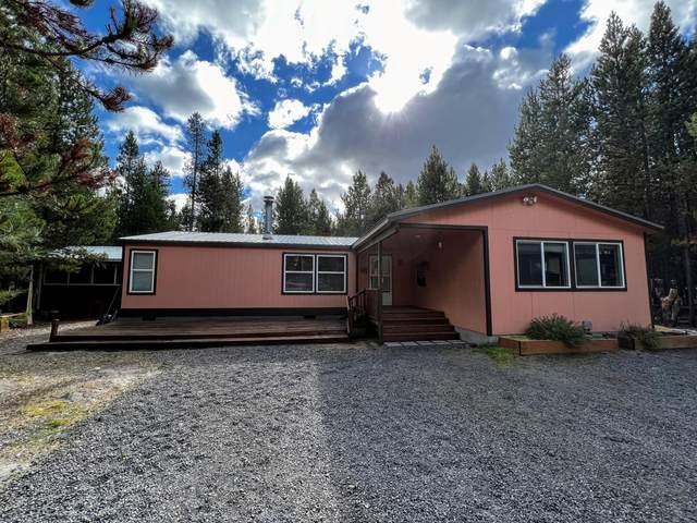 16759 Gross Drive, Bend, OR 97707 (MLS #220133598) :: Oregon Farm & Home Brokers