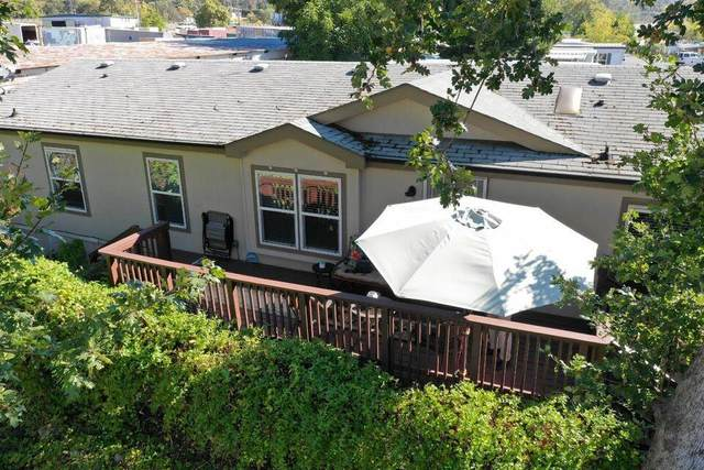 2325 NW Highland Avenue Spc 21, Grants Pass, OR 97526 (MLS #220133629) :: The Bifano Home Team