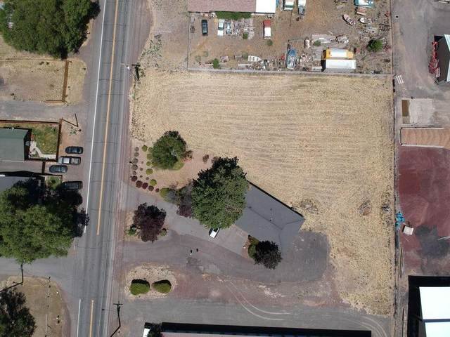 TBD NW Harwood Street, Prineville, OR 97754 (MLS #220133640) :: Coldwell Banker Sun Country Realty, Inc.