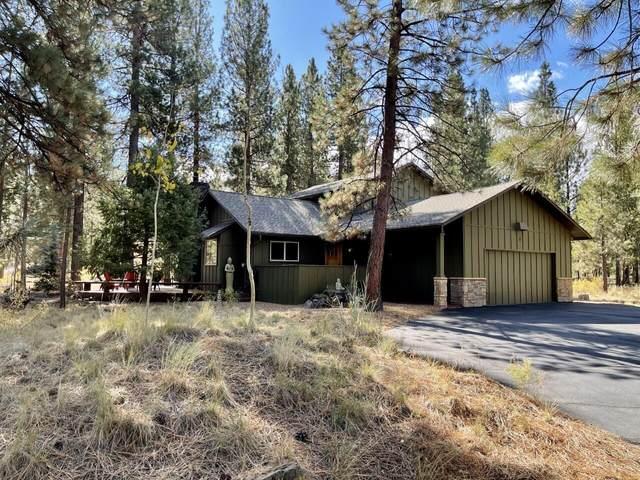 17587 Forest Lane, Sunriver, OR 97707 (MLS #220133642) :: Berkshire Hathaway HomeServices Northwest Real Estate