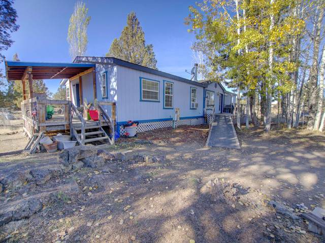 12310 NW Dylan Circle, Terrebonne, OR 97760 (MLS #220133666) :: The Ladd Group