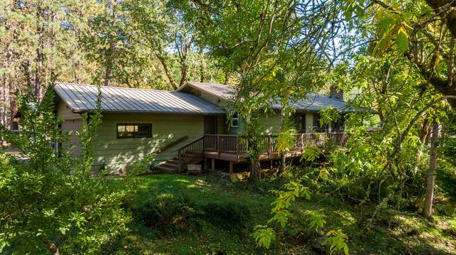 899-895 Old Ferry Road, Shady Cove, OR 97539 (MLS #220133667) :: Vianet Realty
