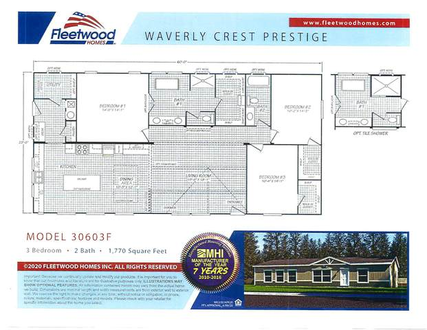 760 SE Grizzly Road, Madras, OR 97741 (MLS #220133679) :: Vianet Realty