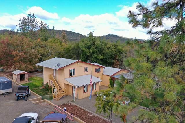 176 Ironwood Drive, Eagle Point, OR 97524 (MLS #220133689) :: Team Birtola | High Desert Realty
