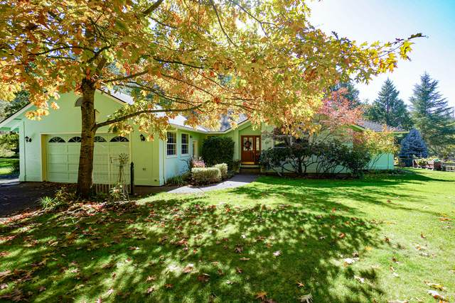 24722 Hwy 62, Trail, OR 97541 (MLS #220133690) :: Chris Scott, Central Oregon Valley Brokers