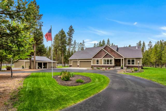 17184 Grimm Road, Bend, OR 97707 (MLS #220133693) :: Oregon Farm & Home Brokers