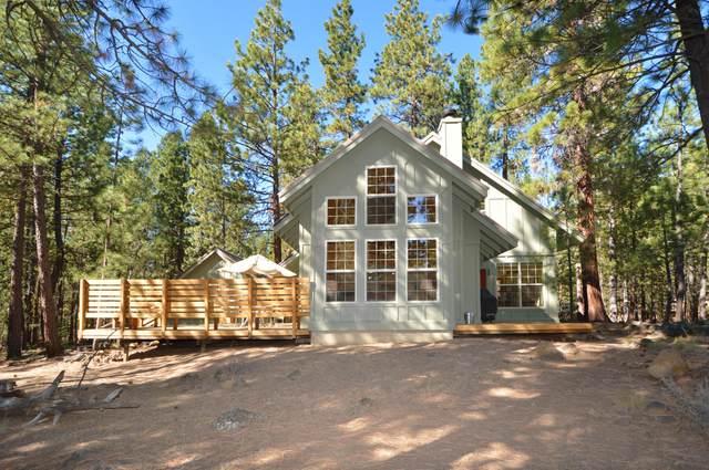 13719 Partridge Foot Rr 81, Black Butte Ranch, OR 97759 (MLS #220133695) :: Vianet Realty
