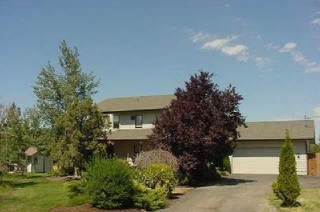 999 NE King Way, Redmond, OR 97756 (MLS #220133701) :: Bend Homes Now