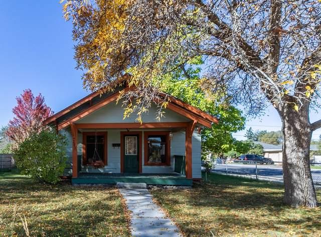 205 SW 9th Street, Redmond, OR 97756 (MLS #220133703) :: Bend Homes Now