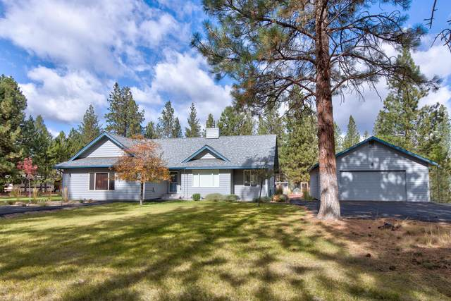 15714 Tumble Weed Turn, Sisters, OR 97759 (MLS #220133708) :: The Ladd Group