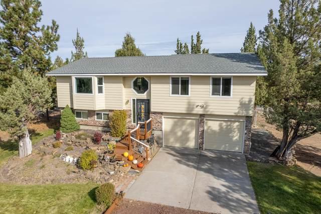 63458 Chaparrel Drive, Bend, OR 97701 (MLS #220133710) :: Fred Real Estate Group of Central Oregon