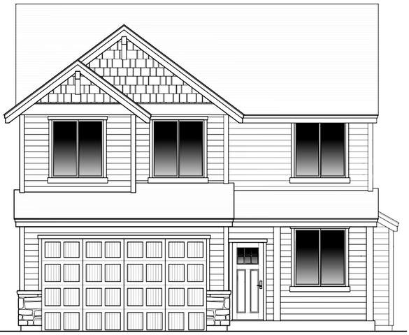 16505 Pine Creek Drive, La Pine, OR 97739 (MLS #220133731) :: Vianet Realty