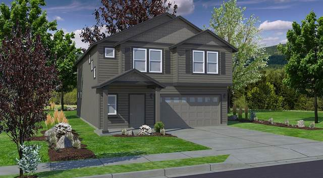 635-Lot 73 Willitts Street, Sisters, OR 97759 (MLS #220133732) :: The Ladd Group