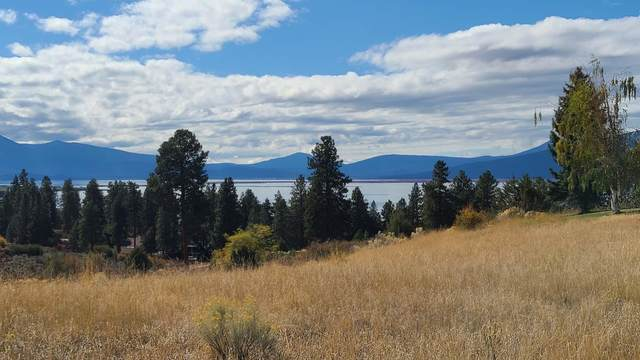 31 Dawn Loop, Chiloquin, OR 97624 (MLS #220133740) :: Oregon Farm & Home Brokers