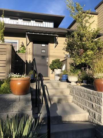 57 N Mountain Avenue, Ashland, OR 97520 (MLS #220133742) :: Vianet Realty