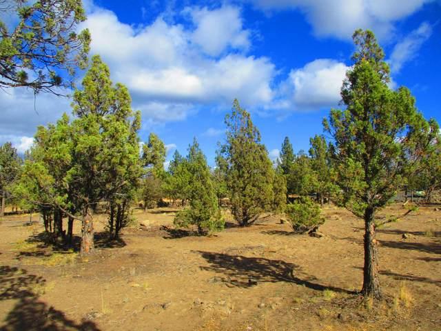 14763 SE Wasco Road, Prineville, OR 97754 (MLS #220133745) :: Team Birtola | High Desert Realty