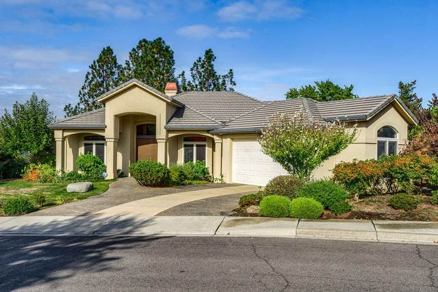 3381 Augusta Court, Medford, OR 97504 (MLS #220133759) :: Stellar Realty Northwest