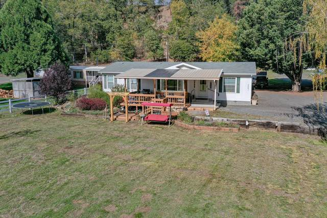 26691 Hwy 62, Trail, OR 97541 (MLS #220133764) :: FORD REAL ESTATE