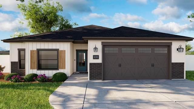 134 Oak Point Drive, Eagle Point, OR 97524 (MLS #220133766) :: Vianet Realty