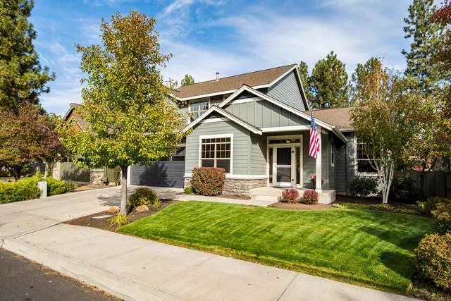 60818 Taralon Place, Bend, OR 97702 (MLS #220133775) :: Bend Homes Now