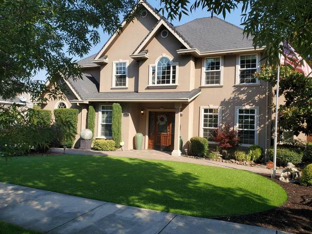 4623 Hathaway Drive, Medford, OR 97504 (MLS #220133784) :: Central Oregon Home Pros