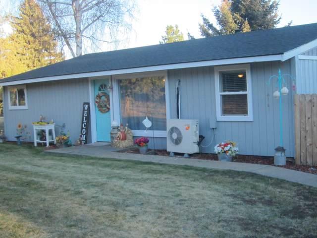 10808 Hwy 66, Klamath Falls, OR 97601 (MLS #220133801) :: The Bifano Home Team