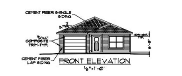 147 Cottonwood Drive, Eagle Point, OR 97524 (MLS #220133814) :: The Ladd Group