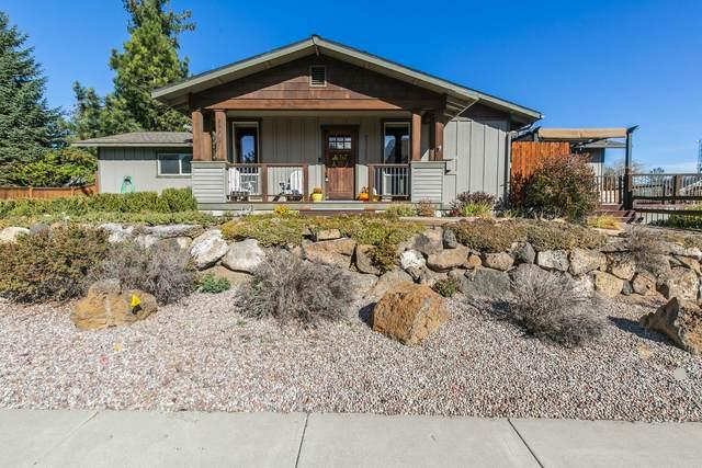 20322 Mariner Drive, Bend, OR 97703 (MLS #220133816) :: Team Birtola | High Desert Realty