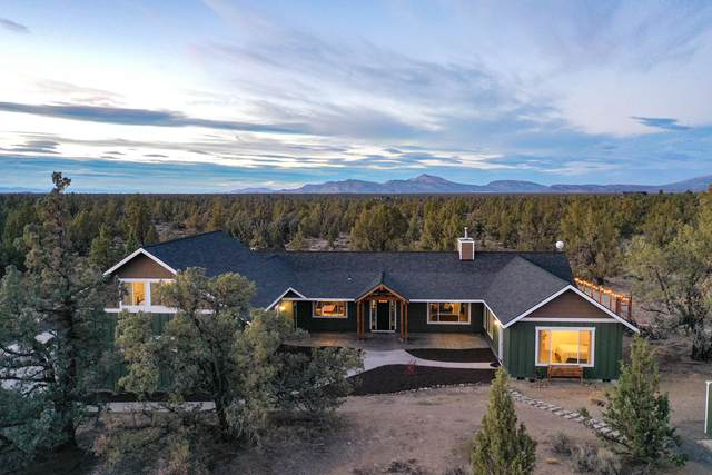18385 SW Mount Adams Loop, Powell Butte, OR 97753 (MLS #220133821) :: Team Birtola | High Desert Realty