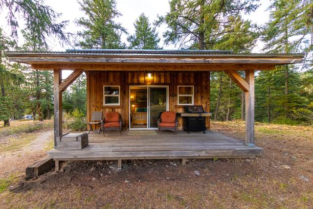 Address Not Published, Ashland, OR 97520 (MLS #220133822) :: The Ladd Group