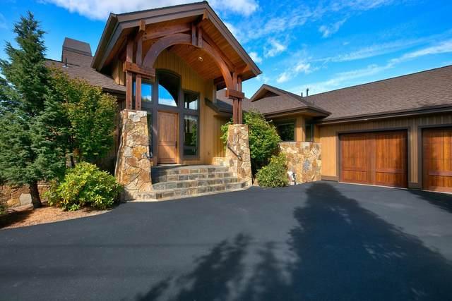 824 Highland View Loop, Redmond, OR 97756 (MLS #220133827) :: Bend Homes Now