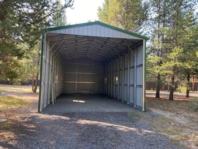 52234 Polar Road, La Pine, OR 97739 (MLS #220133830) :: Vianet Realty