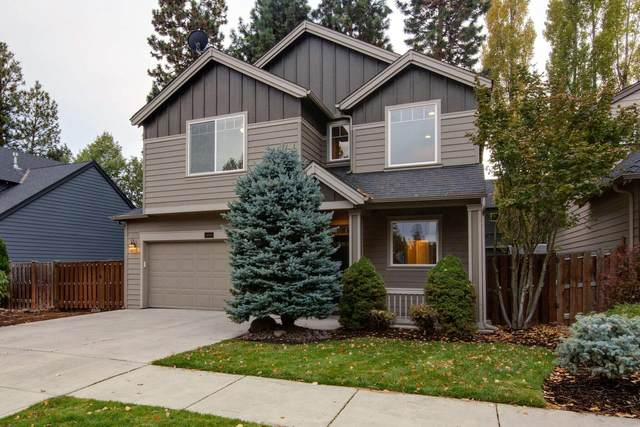 19793 Galileo Avenue, Bend, OR 97702 (MLS #220133841) :: Fred Real Estate Group of Central Oregon