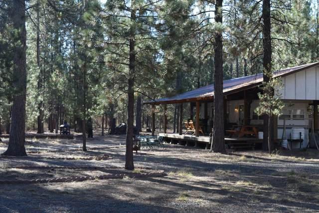 15835 Lava Drive, La Pine, OR 97739 (MLS #220133846) :: Stellar Realty Northwest