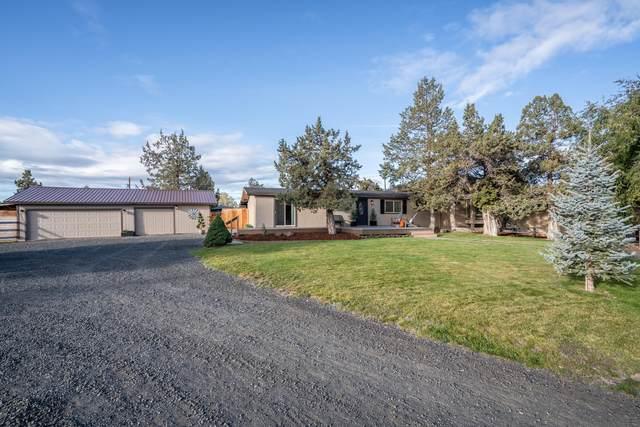 5110 SW Mesa Way, Redmond, OR 97756 (MLS #220133847) :: Central Oregon Home Pros