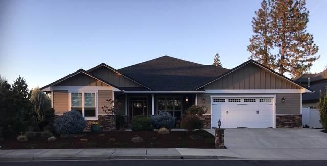 869 Arrowhead Trail, Eagle Point, OR 97524 (MLS #220133852) :: Vianet Realty