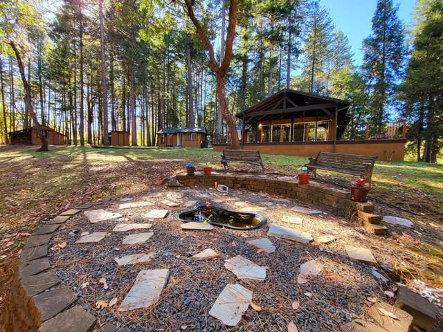 555 Ewe Creek Road, Grants Pass, OR 97526 (MLS #220133860) :: Team Birtola   High Desert Realty