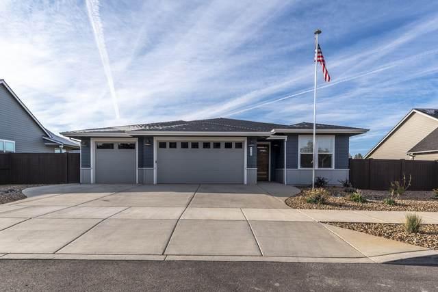 4366 SW Badger Avenue, Redmond, OR 97756 (MLS #220133866) :: Team Birtola | High Desert Realty